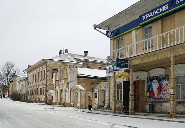 Тотьма - Totma