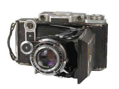 Фотоаппарат Москва 2. 15 наименований вещей, которые надо взять с собой в путешествие
