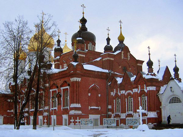 Кострома. Фото Костромы. Кострома зимой. Туры в Кострому. Туры по Золотому кольцу из Москвы