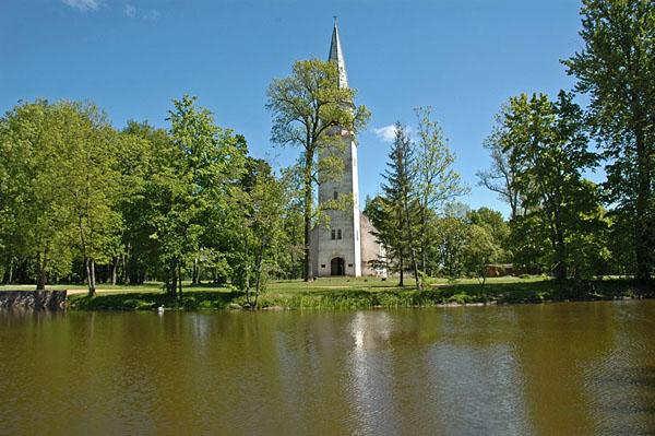 Сигулда. Фото Сигулда, Латвия. Туры в Прибалтику на майские