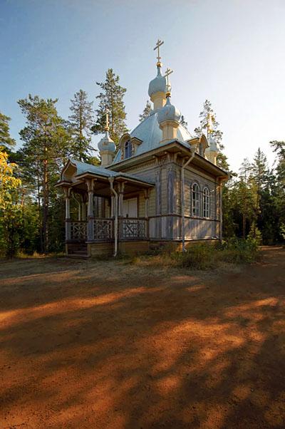 остров Валаам фото - Valaam photo. Туры на Валаам - паломничество на Валаам'