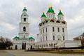 Астрахань – Волгоград. Отчёты о путешествиях с Иваном да Марьей