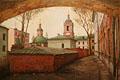 Хитровка. Экскурсия по Хитровке. Отчёты о путешествиях с Иваном да Марьей