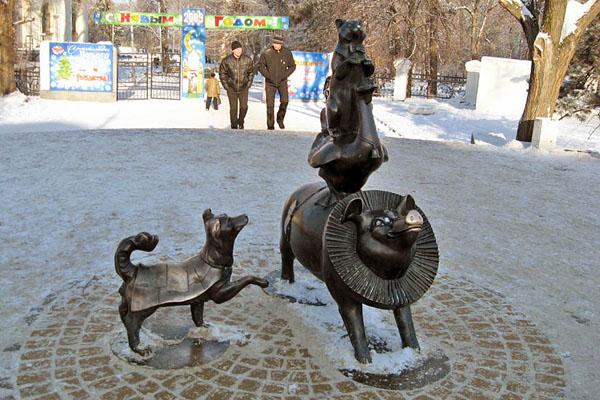 Туры по российскому югу. Таганрог фото. Таганрог достопримечательности. Экскурсия в Таганрог