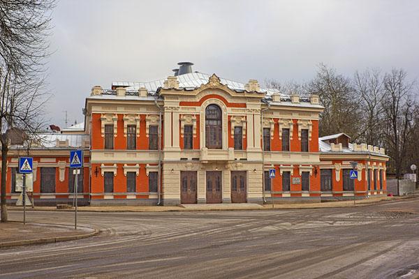 фото Псков. Псковская область - Pskov photos'