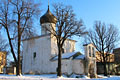 Псков – Изборск. Отчёты о путешествиях с Иваном да Марьей