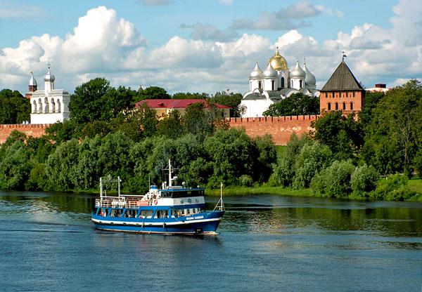 фото Великий Новгород. Новгородская область - Novgorod photos