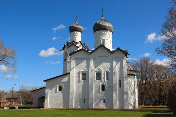 фото Старая Русса. Новгородская область - Staraya Russa photos'