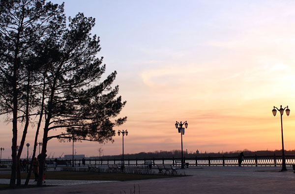 Астрахань. Фото Астрахань. Экскурсии по Астрахани осенью. Город Астрахань фотографии. Туры в Астрахань из Москвы