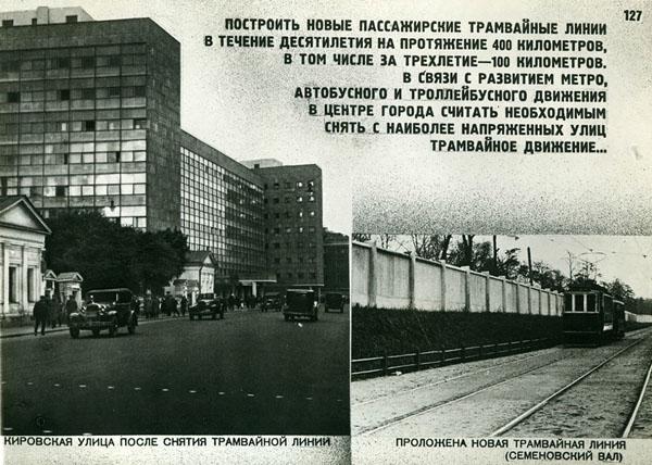 Генпланы Москвы: от Кремля до самых до окраин
