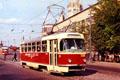Москва романтическая Экскурсия на трамвае по Москве