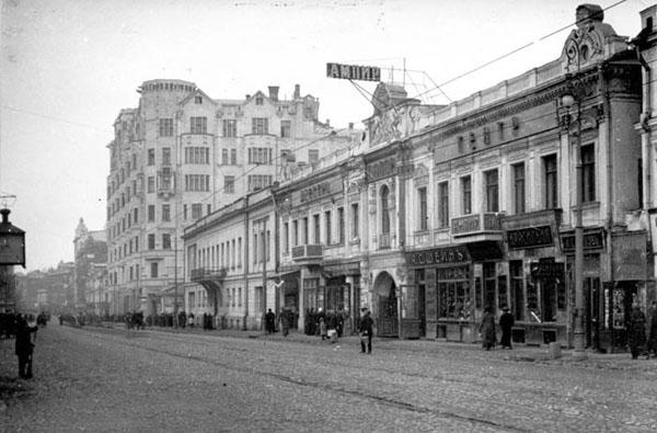 Экскурсия Арбат и его переулки - Экскурсии по Москве Переулочки Арбата