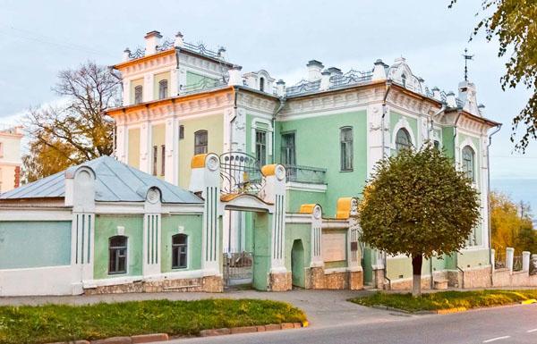 Чебоксары - Шупашкар - Cheboksary
