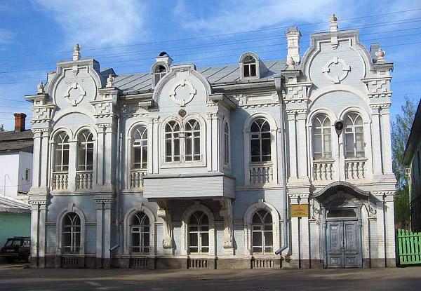 Великий Устюг фото - Velikiy Ustyug photo Великий Устюг дед Мороз - Вологодская область'