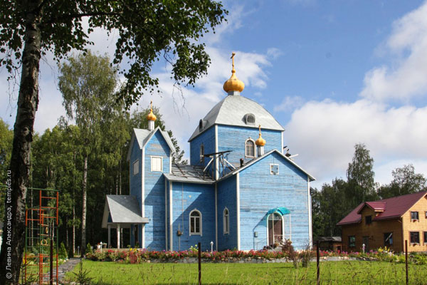 Кинерма фото, деревня Кинерма - Karelia photo Kinerma. Туры в Карелию - Кинерма из Петрозаводска'