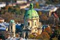 Киев - Львов. Отчёты о путешествиях с Иваном да Марьей