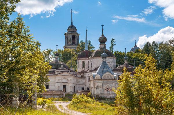 фото Старица Тверская область - Staritsa photos