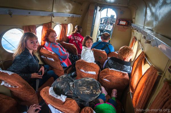 полёт на кукурузнике экскурсия полет на Ан-2 Кострома