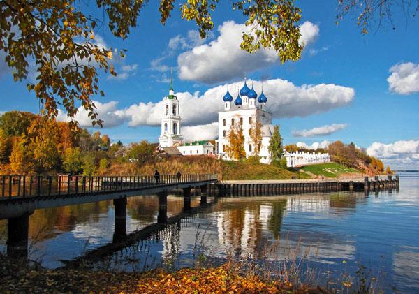 Катунки Нижегородская область