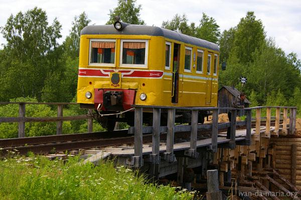 Кострома – Судиславль – Макарьев – Шарья – Шортюгская железная дорога