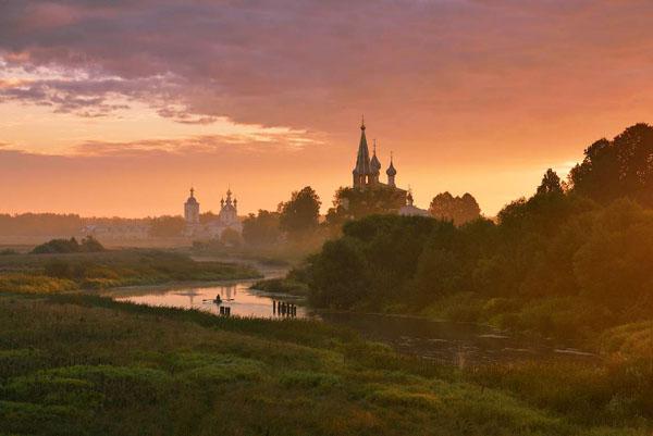 достопримечательности Ивановской области Дунилово фото