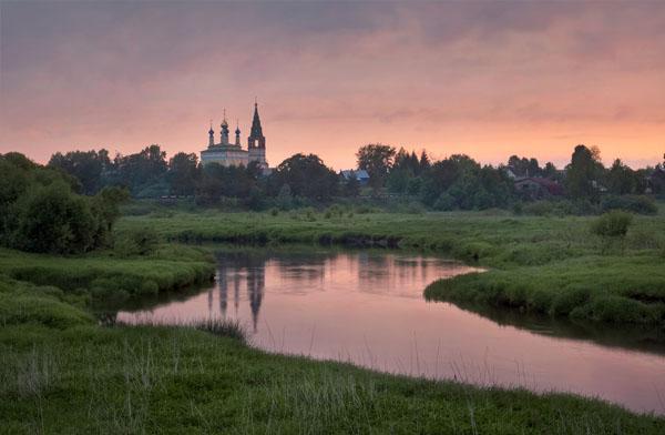 достопримечательности Ивановской области Горицы фото