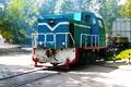 экскурсия Заповедные железные дороги Москвы фото