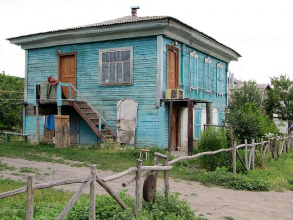 станица Раздорская достопримечательности Фото Раздорская