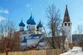экскурсии в Гороховец Владимирская область