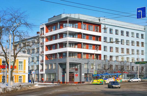 достопримечательности Ивановской области фото Иваново