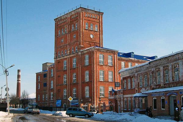 достопримечательности Ивановской области город Южа фото