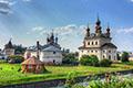 Юрьев Польский фото города