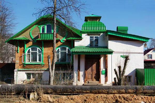 фото города Кимры. Тверская область - Kimry photos