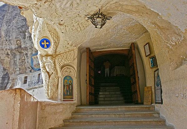 Крым. Бахчисарай ханский дворец