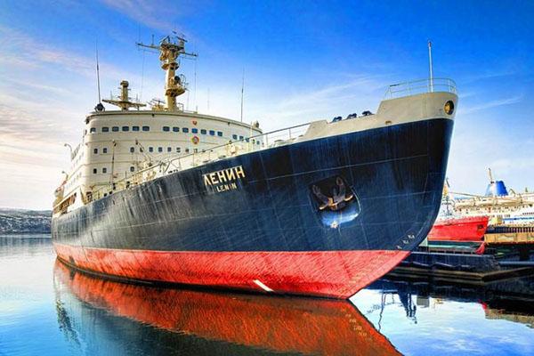 Экскурсия Мурманск Средний Рыбачий 2019