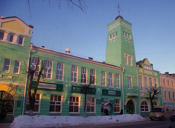 Экскурсия Брянская область Стародубье Новозыбков
