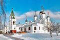 экскурсии в Муром Владимирская область