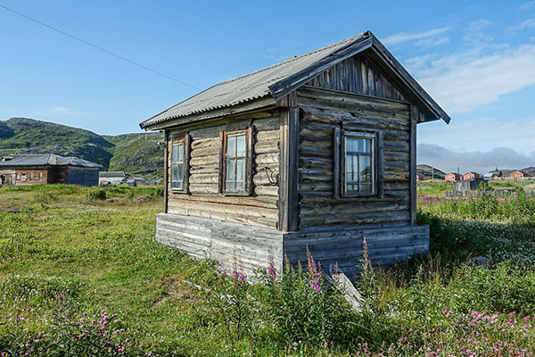 Экскурсия Мурманск Териберка лето 2019