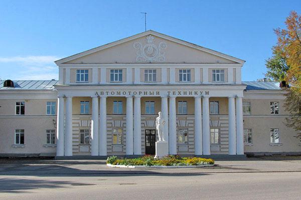 Заволжье Нижегородская область