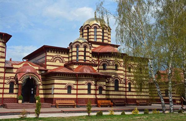 фото Николо-Малица Тверская область - Nikolo-Malitsa photos