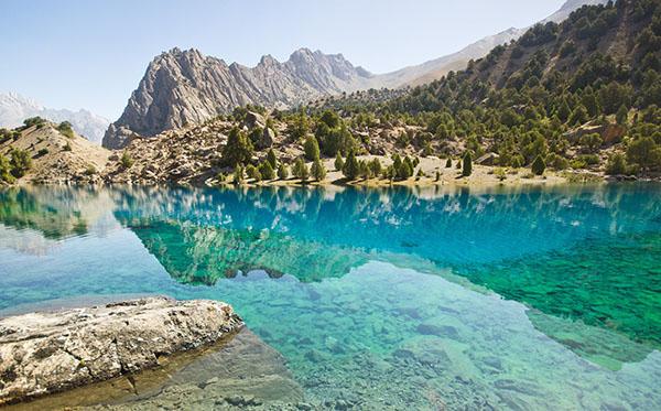 Туры в Таджикистан на майские 2020
