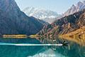 Экскурсия Таджикистан на майские 2020