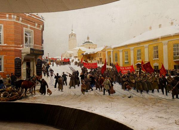 Киров зимой достопримечательности Вятки. Туры в Кировскую область из Москвы
