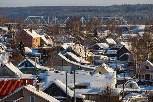 Кировская область Луза зимой достопримечательности. Туры в Кировскую область из Москвы