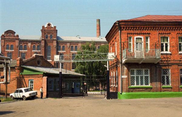 Экскурсия Балашов Тамбовская область