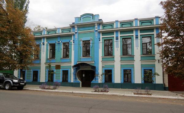 Экскурсия Бобров Воронежская область