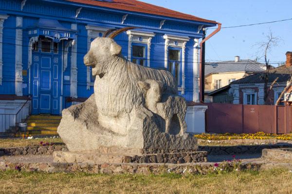 Экскурсия Урюпинск Волгоградская область