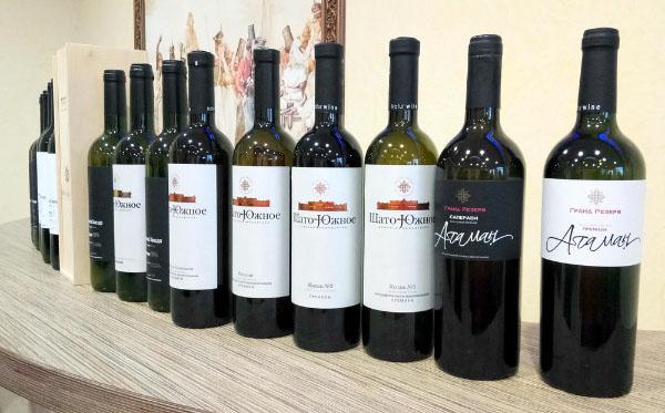 Винные Туры Дон 2021 винодельня Вилла Звезда Ростовская область
