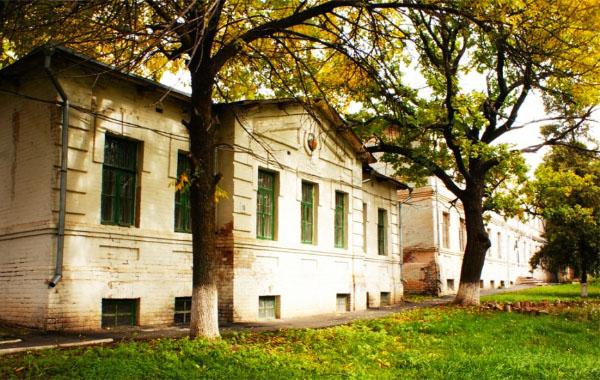 хутор Пухляковский достопримечательности Фото